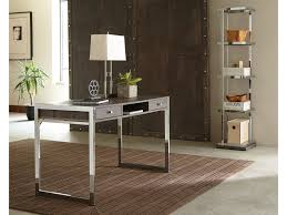 Coaster Contemporary Computer Desk by Coaster Home Office Writing Desk 801221 Winner Furniture