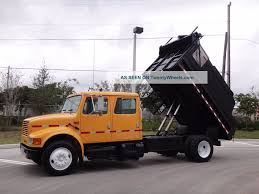 2001 International 4700 Crew Cab Dump Truck 1997 Intertional 4700 Dump Truck 2000 57 Yard Youtube 1996 Intertional Flat Bed For Sale In Michigan 1992 Sa Debris Village Of Chittenango Ny Dpw A 4900 Navistar Dump Truck My Pictures Dogface Heavy Equipment Sales Used 1999 6x4 Dump Truck For Sale In New