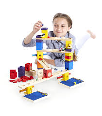 Hape Kitchen Set South Africa by Hape Quadrilla Music Motion Marble Run Toy At Mighty Ape Nz