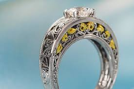Antique Or Vintage Style Ring