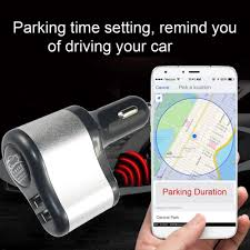 100 Where Is Dhgate Located 2019 Vehicle Car Location GPS Positioning Dual USB Car Charger