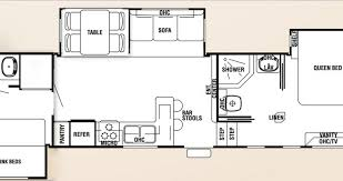 Full Size Of Floorinspiring Small Camping Trailers With Bathrooms 22 On House Remodel Ideas