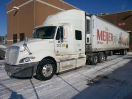 Central Refrigerated Vs CRST - Page 1 | TruckingTruth Forum