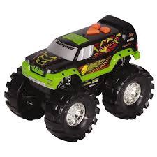 100 Monster Truck Power Wheels Mini S Big LiFaFa
