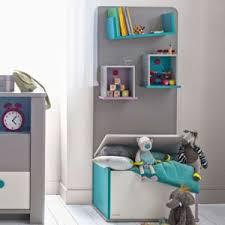 moulin roty chambre moulin roty bibliothèque taupe avec coffre à jouets pour chambre