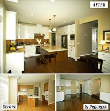 Wonderful Kitchen Decorating Ideas On A Budget Best Home Design Within Small