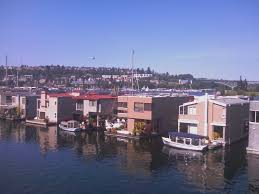 100 Lake Union Houseboat For Sale Recent Seattle Showings