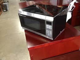Emerson Microwave Oven 10 MV8781SB