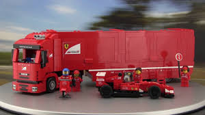 LEGO® Speed Champions Ferrari F14 T & Scuderia Ferrari Truck - YouTube Lego Speed Champions 75913 F14 T Scuderia Ferrari Truck By Editorial Model And Car Toys Games Others On Carousell Luxury By Lego Choice Hospality Truck Sperotto Spa Harga Spefikasi And Racers Scuderia 7500 Pclick Custom Bricksafe Ferrari Google Search Have To Have It Pinterest Ot Saw Some Trucks In Belgiumnear Formula1