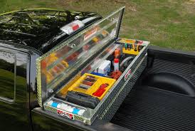 Truck Tool Storage Ideas — The New Way Home Decor : Some Nice ... Pickup Tool Boxes Increase Organization Adrian Steel Master Big Rig Truck Box Hauler Tools Tool Tools Aerobox Rear Mounted Cargo Dlock Racks Jones Mfg System One Full Access Alinum 2 Ladder Replace Your Chevy Ford Dodge Truck Bed With A Gigantic Tool Box Tray Accsories Gt Fabrication Shop Durable Bed Storage And Hitches Fantom Fuel Drawer Drawers Storage Ideas 72 Mobmasker