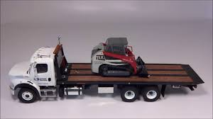 1:34 First Gear Freightliner M2 Rollback & Takeuchi TL8 CTL United ... Rollback Sales Edinburg Trucks Boom Truck Sales Rental 2016 Peterbilt 348 15 Ton Rollback 2007 Freightliner Business Class M2 Truck Item H1 How Do I Relocate An Empty Shipping Container Atlanta Used 2015 4 Car Hauler Jerrdan To Hire Gauteng Clearance 2013 New Big Llc Tampa Fl 7th And Pattison Medium Duty Ledwell 1999 Intertional 2654 Db6367 Sold