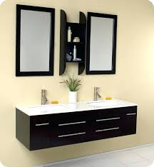 Double Sink Vanity With Dressing Table by Vanities Modern Design Dressing Table Modern Style Architectural