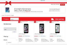 Black Friday 2014 iPhone 6 Deals