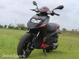 Aprilia SR Range Of Scooters To Be Expanded In India Soon