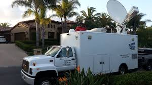 Los Angles Truck Sallite Truck Wikipedia Parked Truck Transmits Breaking News Events To Orbiting Local Station Charleston South Carolina Hurst Uplink Youtube Sis Live Delivers Sallite To The British Army Svg Europe Washington Dc Usa With Dish Eyewitness Capitol Uplink Cbc History Fully Redundant Ku Band Hd Sng Dsng Outside Broadcast Time Warner Ny1 2015 New York Yankee Flickr Amazoncom Hess 1999 Toy And Space Shuttle Mayweatherpacquiao Match Powered By Ericsson Compression Tvbeurope