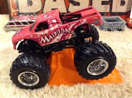 2016 Hot Wheels Monster Jam Madusa 1:64 Review - YouTube Nynj Giveaway Sweepstakes 4 Pack Of Tickets To Monster Jam Hot Wheels Trucks Wiki Fandom Powered By Wikia Monster Jam Xv Pit Party Grave Digger Youtube Madusa Truck 2 Perfect Flips Wildflower Toy Wonderme Pink 2016 Case H Unboxing Ribbon 124 Scale Die Cast Details About Plush 4x4 Time Champion Julians Blog Special 2017 Tour Wcw Worldwide Amazoncom 2001 El Toro Loco
