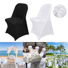 Details About SPANDEX Folding CHAIR COVERS Stretchable Fitted Tight Wedding  Dinner Decorations Stretch Cover Wedding Decoration For Folding Chair Party Set For Or Another Catered Event Dinner Beautiful Ceremony White Wooden Chairs Details About Spandex Chair Covers Stretchable Fitted Tight Decorations 80 Best Stocks Of Decorate Home Design Hot Item 6piece Ding By Mainstays Patio Table Umbrella Outdoor Amazoncom Doll Beach Lounger Dollhouse Interior Decorated With Design Fniture Folding Chair Padded Chairs Round Tables White Roof Hfftlh Adjustable Padded Headrest Black Flocking Cover Tradeshow Eucalyptus Branch Natural Aisle