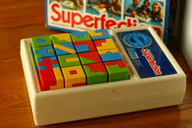 Perfection And Superfection Were Games Made By Lakeside In The 70s