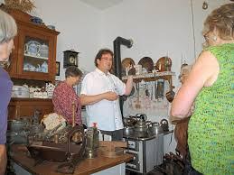heimatmuseum kinderhaus die küche zu omas zeiten