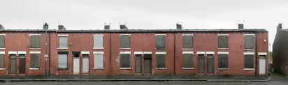 100 100 Abandoned Houses Boardedup Derelict