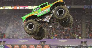 Monster Jam: Avenger's Jim Koehler Promises To 'turn On A Show' Monster Truck Show Showtime Monster Truck Michigan Man Creates One Of The Coolest Jam Photos Detroit Fs1 Championship Series 2016 Amazoncom 2013 Hot Wheels 164 Scale Razin Kane 1st Editions Thrdown Sports League Facebook 2313 Allnew Earth Authority Police Nea Oc Mom Blog Triple Threat Fiserv Forum Milwaukee 19 January Trucks Freestyle Stock In Ford Field Mi 2014 Full Episode
