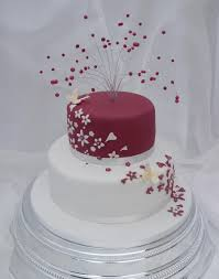 Wedding Cakes : Simple Fondant Wedding Cake Designs Simple Wedding ... Gorgeous Homemade Wedding Cake Do It Yourself For Making Store Bought Mixes And Frosting Taste Like It Was On Sheas Table Carrot Its Not Bragging If You Made Diy Stencil Out Of Stuff Anniversary Cakes Small Decorating Bestever Chocolate With Sprinkles Fudge Birthday Images Delicious German Best 25 Cake Designs Ideas On Pinterest Easy To Make At Home Home Design 935 Best Magic Images Beehive Bees Recipe Ideas Cookies Cream Party Recipe Bbc Good Food