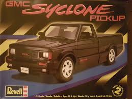 1991 GMC Syclone Marlboro Edition – Revell | Rays Kits Italeri 124 751 Lvo Fh12 Model Truck Kit From Kh Norton Uk 3854 Accsories Set 2 Revell Ford Fd100 Pickup Chip Foose Scaledworld Kenworth W900 Truck 851507 125 New Model Kit Shore Line Hobby Of Germany Plastic 65 Chevy Stepside 2in1 Military Vehicle Lkw 5tmil Gl 4x4 172 Wrecker 852510 045jpg Zil 131 Heavy Utility 135 Kits Britmodellercom Mercedes Benz 1450 Ls Scale Gmc The Crittden Automotive Library Nos Marmon Cventional And 50 Similar Items