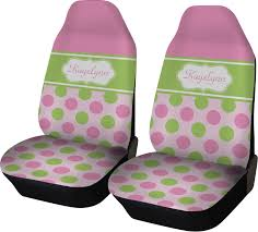 Pink & Green Dots Car Seat Covers (Set Of Two) (Personalized) | Baby ... Browning Mossy Oak Pink Trim Bench Seat Cover New Hair And Covers Steering Wheel For Trucks Saddleman Blanket Cars Suvs Saddle Seats In Amazon Camo Impala Realtree Xtra Fullsize Walmartcom Infinity Print Car Truck Suv Universalfit Custom Hunting And Infant Our Kids 2 1 Cartruckvansuv 6040 2040 50 W Dodge Ram Fabulous Durafit Dgxdc Back Velcromag Steering Wheels