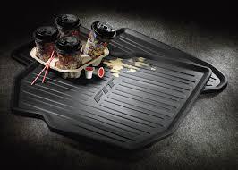 all season floor mats honda fit 104 01