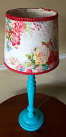 Lamp Shades Bed Bath And Beyond by Best 25 Turquoise Lamp Shade Ideas On Pinterest Diamond Pipes