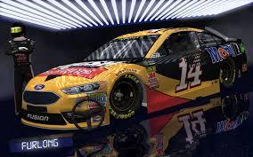 100 Rush Trucking Center Clint Bowyer 14 Truck S Daytona 500 Splash N Go Graphics