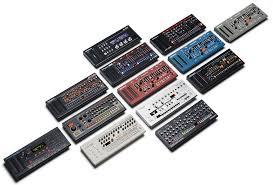 100 Boutique Studio Mode Roland Roland