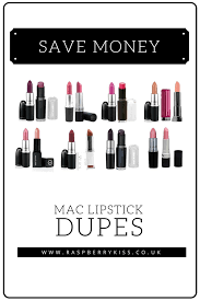Nyx Pumpkin Pie Dupe by Mac Lipstick Dupes