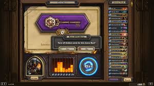 Hearthstone Arena Deck Builder Help by Hearthstone Patch 8 2 Deck Import Export Quest With Friends Now