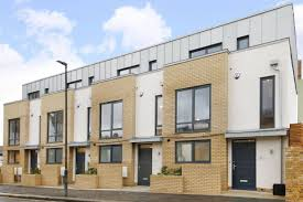 100 Art Deco Architecture Homes New Homes In Southwest London Former Cinema In
