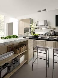 cuisine moderne et design plan de travail cuisine moderne en et bois