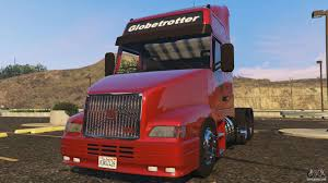 100 Gta 5 Trucks And Trailers Volvo NH12 R440 For GTA
