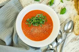 frische tomatensuppe nach oliver