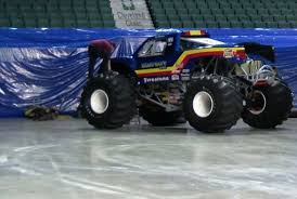 Hot Wheels Monster Trucks Drive Into Cleveland, Return Of 'Big Foot'