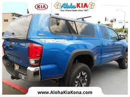 100 Craigslist Oahu Trucks Used 2016 Toyota Tacoma SR5