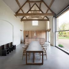 100 Rural Design Homes John Pawson Designs His Own Home Farm In The Cotswolds