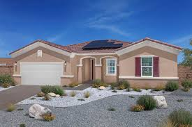 100 Mojave Desert Homes Falcon Ridge A New Home Community By KB Home