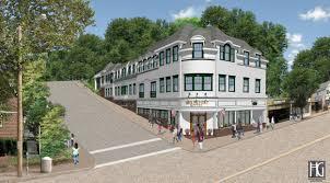 100 Gray Architects Hoffman Son LLP