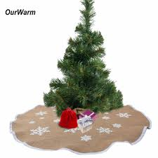 Kinds Of Christmas Trees In India by Online Buy Wholesale Christmas Tree Skirts From China Christmas
