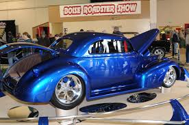 100 Custom Truck Boise Halo 1939 Chevy Coupe Sweeps Goldmark Title At Roadster Show