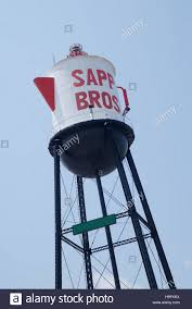 Water Tower At Sapp Bros Truck Park In Omaha, Nebraska, USA Stock ... Sapp Brothers Shower Youtube 40 Acres Nice Home Investment Land Auction Pearce Associates Bros Opens 17th Travel Center Ordrive Owner Operators 2551 Truck Stop Swb In Commerce Cityco Xrunner Uerground Brothers Denver Co Do You Smoke K2 Customer Has Strange Encounter Stock Photos Images Alamy Fts Plus Fuel Savings Oheckman Fremont Ne Travel Center Apple Barrel Restaurant