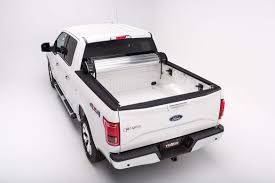 Silverado Bed Extender by Truxedo Titanium Hard Rolling Truck Bed Cover