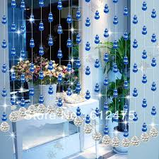 Glass Bead Curtains For Doorways by Doorway Curtain Diy U0026