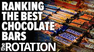 Rank Everything: The Top-5 All-Time Best Chocolate Bars | The ... Buy Gluten Free Vegan Chocolate Online Free2b Foods Amazoncom Cadbury Dairy Milk Egg N Spoon Double 4 Hershey Candy Bar Variety Pack Rsheys Superfood Nut Granola Bars Recipe Ambitious Kitchen Tumblr_line_owa6nawu1j1r77ofs_1280jpg Top 10 Best Survival Surviveuk 100 Photos All About Home Design Jmhafencom Selling Brands In The World Youtube Things Foodee A Deecoded Life Broken Nuts Isolated On Stock Photo 6640027 25 Bar Brands Ideas On Pinterest
