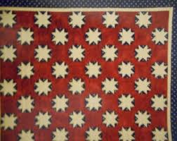 Arrow quilt pattern